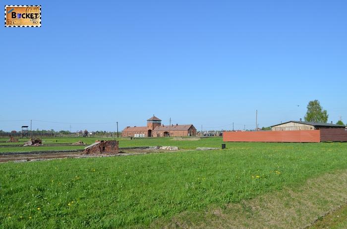 Lagărul de concentrare Birkenau