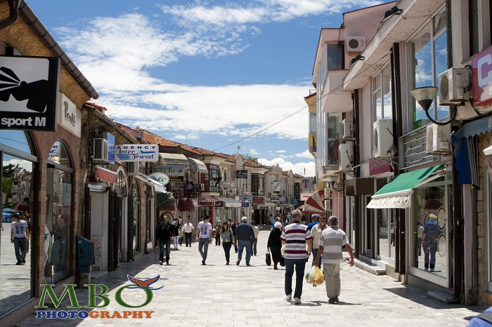 Prin Ohrid