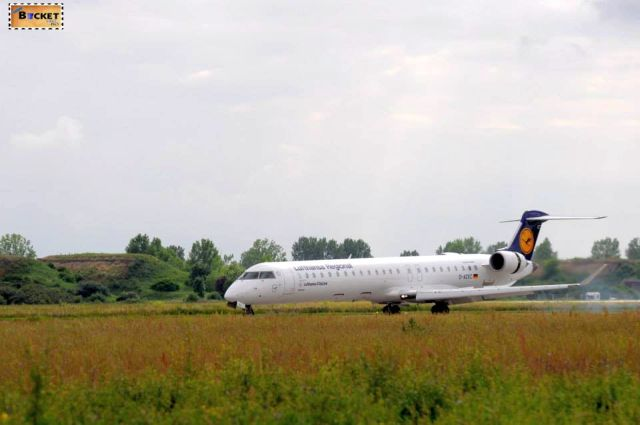 plane spotting Lufthansa