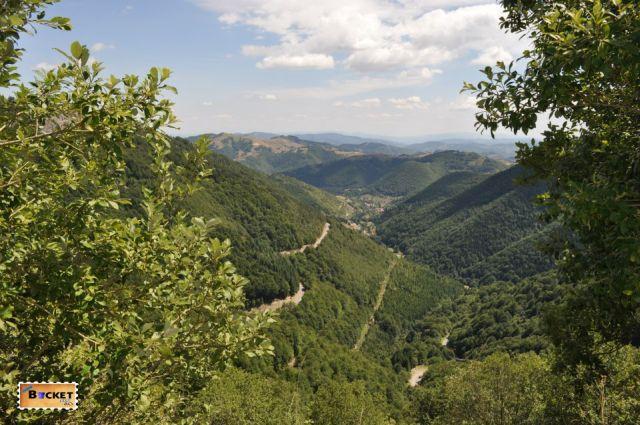 Spre Muntenegru in Kopaonik