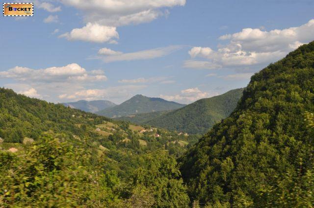 Kopaonik Muntenegru  020