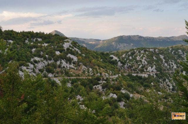 Kopaonik Muntenegru  024