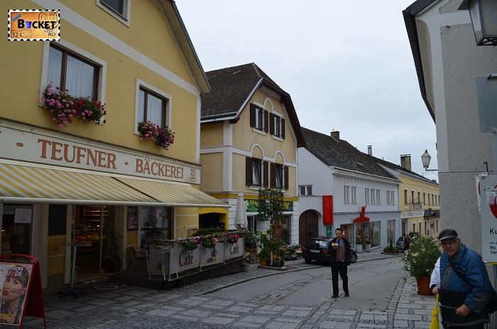 Prin Melk Austria
