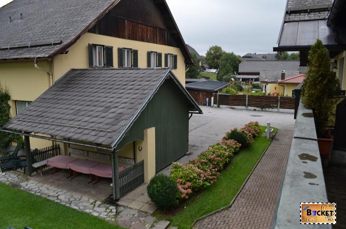 Unde să te cazezi când vrei să vizitezi orașul Salzburg Anif
