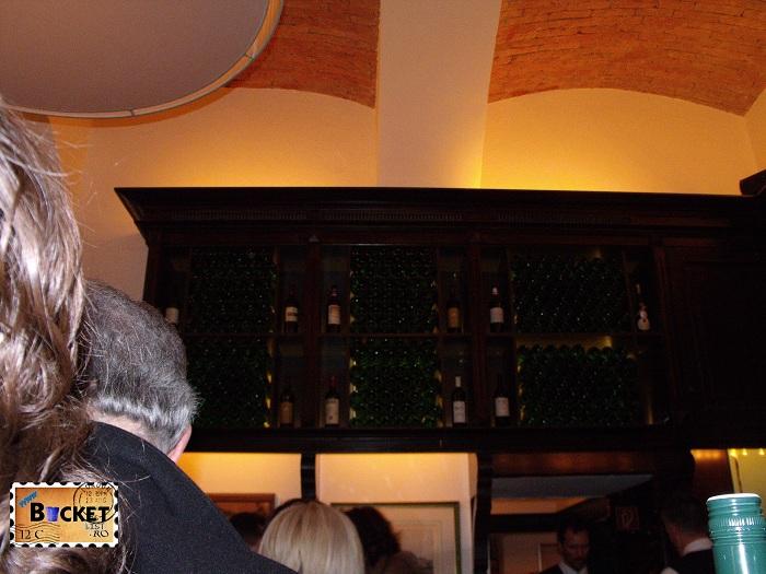 restaurant Figlmüller - şniţel în Viena
