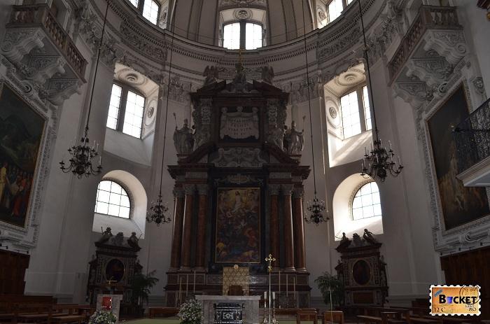 Catedrala Salzburg  - Salzburger Dom (22)