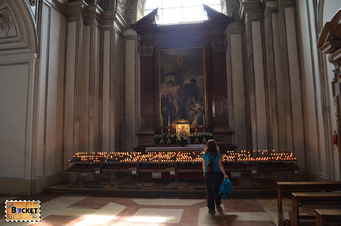 Catedrala Salzburg  - Salzburger Dom (24)