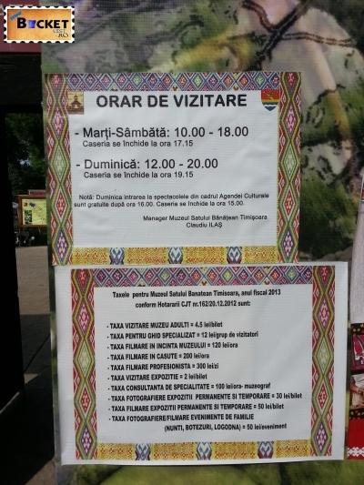 Targul Mesterilor Populari - Muzeul Satului Bănăţean Timişoara 002