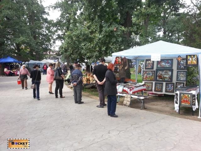 Targul Mesterilor Populari Timisoara Muzeul satului 004