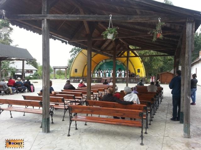 Targul Mesterilor Populari Timisoara Muzeul satului 019