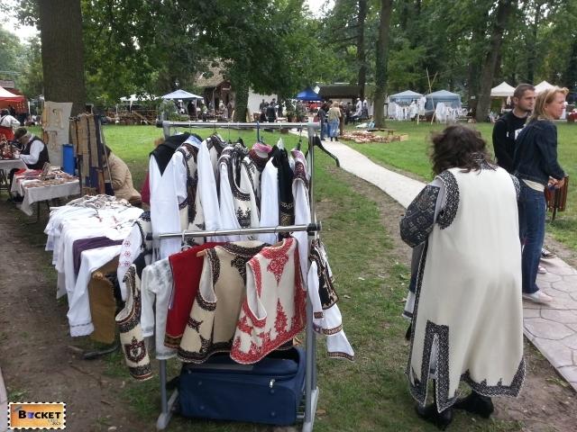 Targul Mesterilor Populari Timisoara Muzeul satului 020