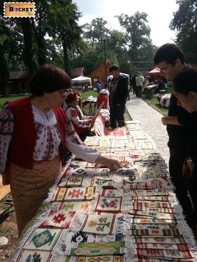 Targul Mesterilor Populari Timisoara Muzeul satului 025