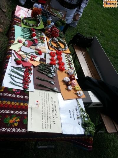 Targul Mesterilor Populari Timisoara Muzeul satului 028