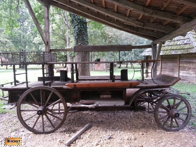 Targul Mesterilor Populari - Muzeul Satului Bănăţean Timişoara 039