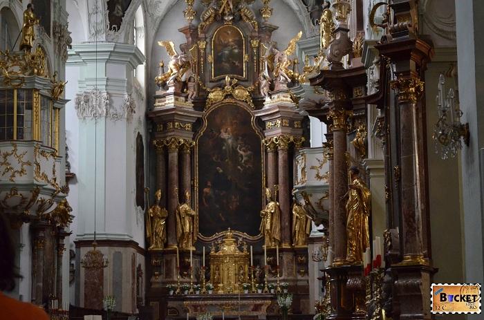 biserica Sfântul Petru