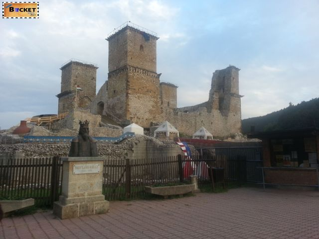 castelul din Diósgyőr