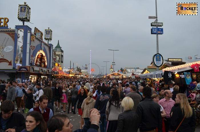 Oktoberfest Munchen 2013 (10)