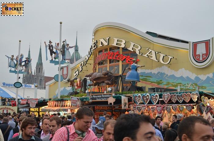 Oktoberfest Munchen 2013 (11)