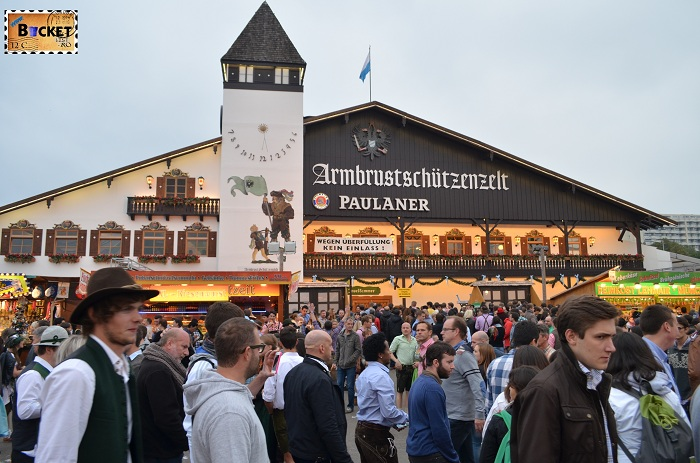 Oktoberfest Munchen 2013 (12)