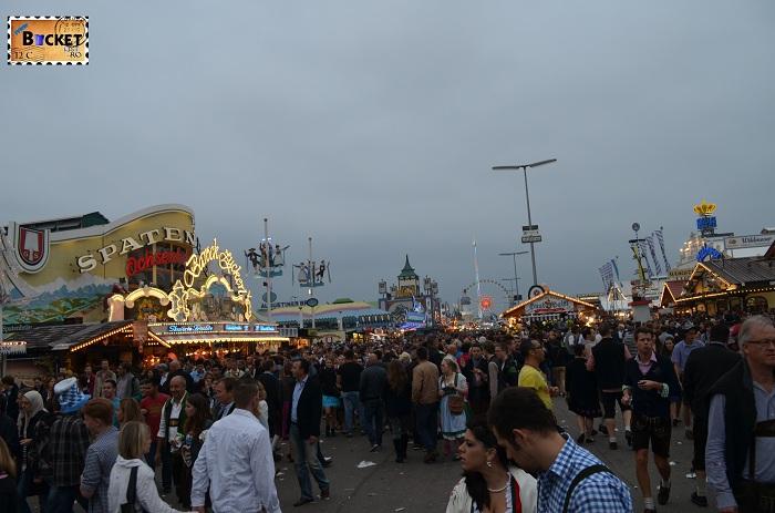 Oktoberfest Munchen 2013 (13)
