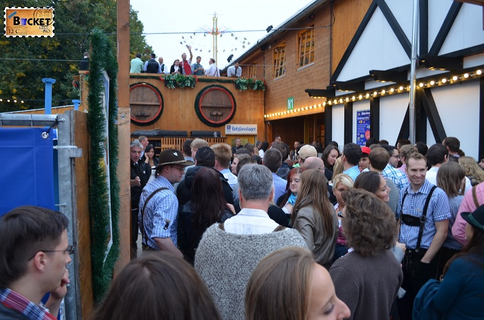 Oktoberfest Munchen 2013 (14)
