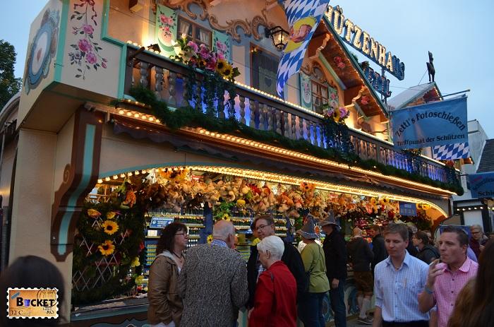 Oktoberfest Munchen 2013 (15)
