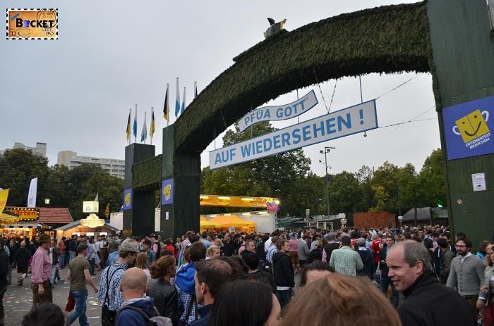 Oktoberfest Munchen 2013 (16)