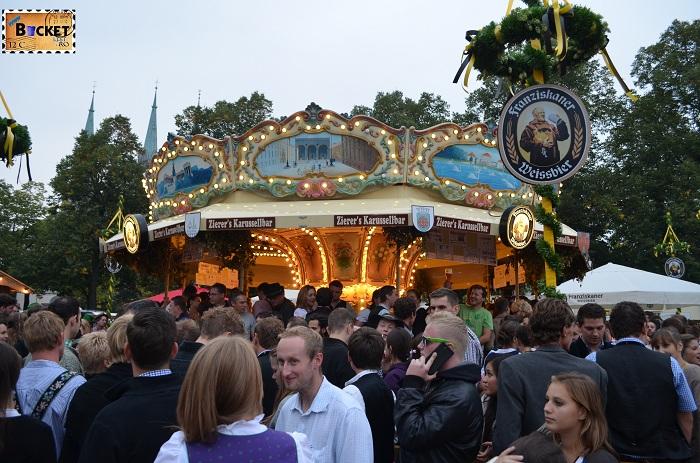 Oktoberfest Munchen 2013 (17)
