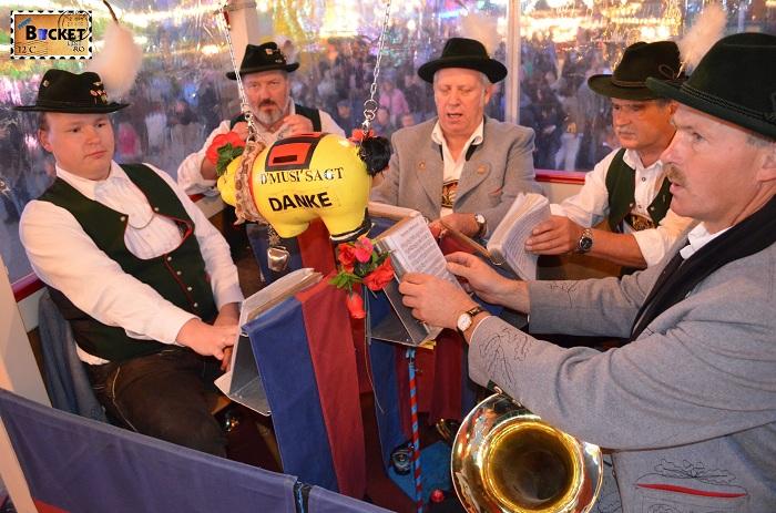 Oktoberfest Munchen 2013 (19)