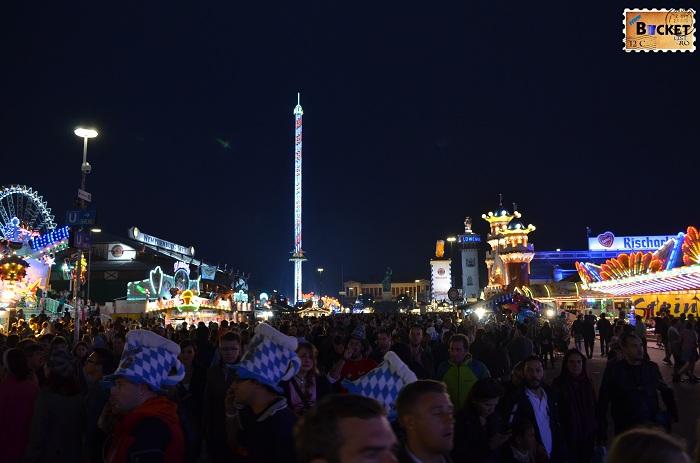 Oktoberfest Munchen 2013 (23)