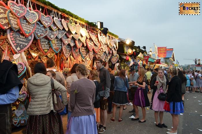 Oktoberfeest Munchen 2013 (5)