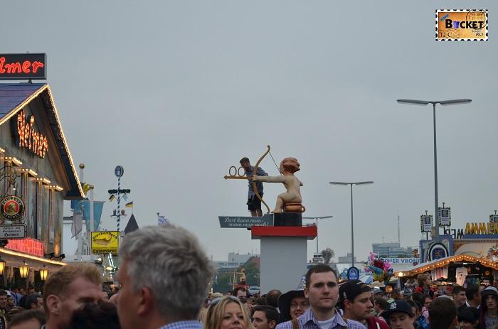 Oktoberfest Munchen 2013 (6)