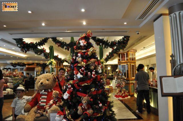 Petronas Mall