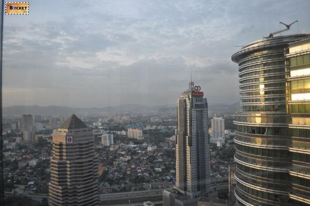 Kuala Lumpur vedere generala