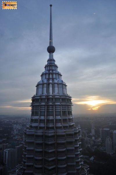 varf Turnurile Petronas