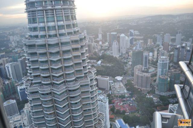 Petronas Towers - Birouri