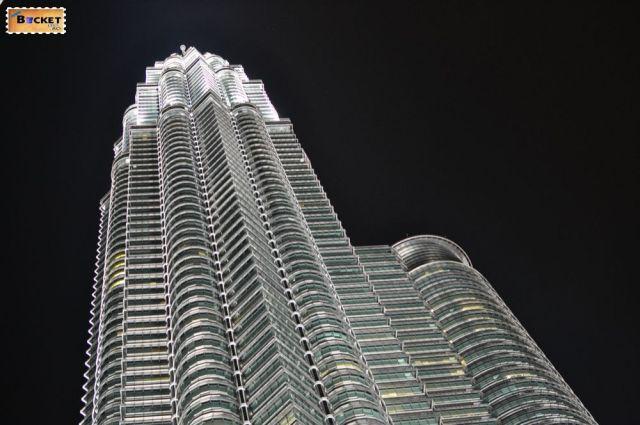 Turnurile Petronas - The Petronas Towers