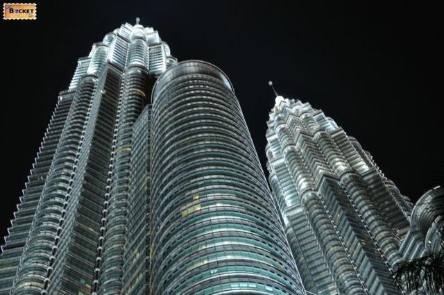 Turnurile Petronas - Petronas Twin Tower