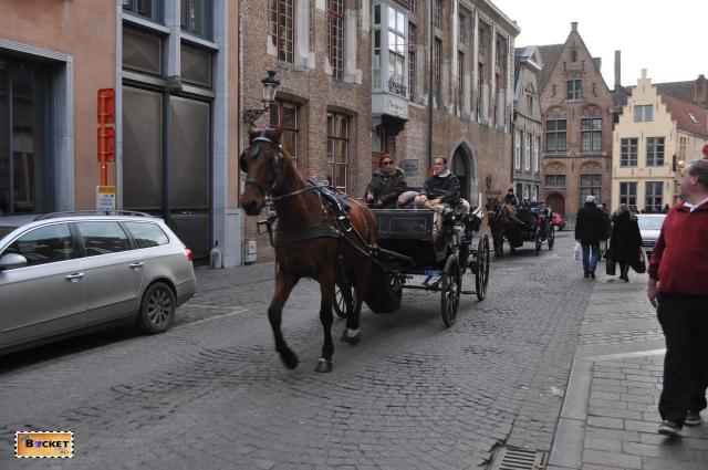 Caleasca Bruges