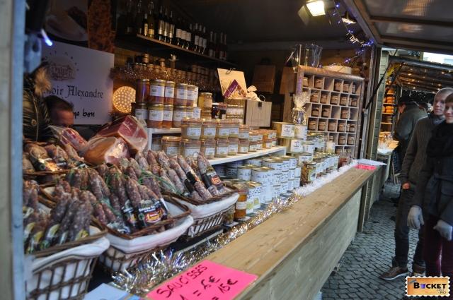 Bruges Piata de Craciun 045
