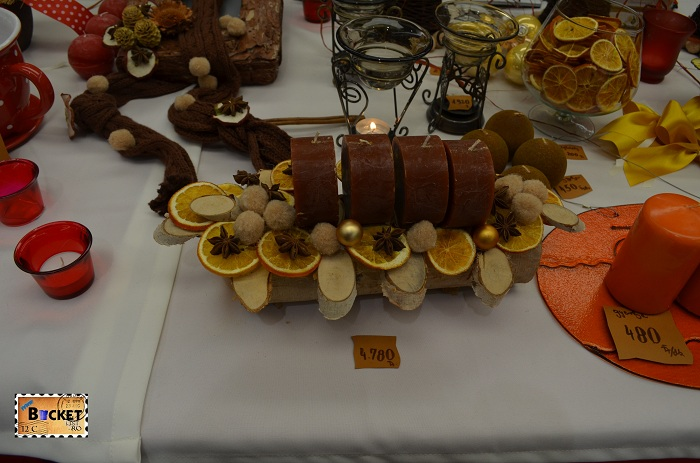 Ornamente si suveniruri la Forum Debrecen