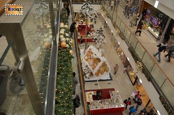 târgul de Crăciun Debrecen