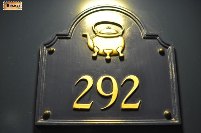 Magazin la numarul 292
