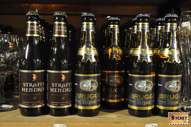 Bere Brugge Tripel
