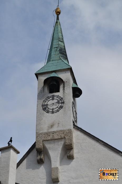 ceas Castelul Hohensalzburg