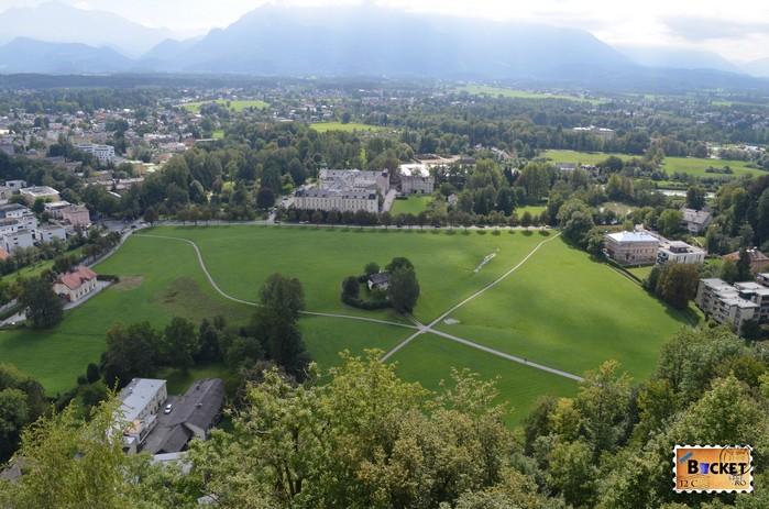 casa in Salzburg