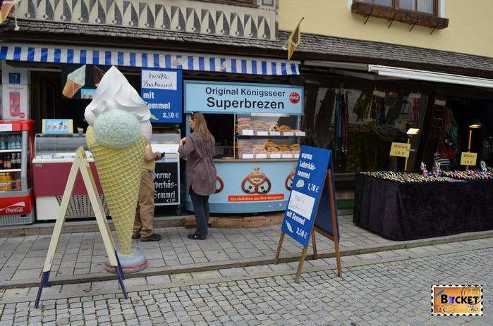 Superbrezen in stațiunea Schoenau am Koenigssee din Berchtesgaden