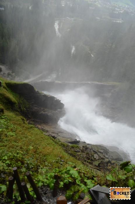 Cascada Krimmler