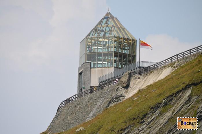 Grossglockner - Wilhelm Swarovski Beobachtungswarte