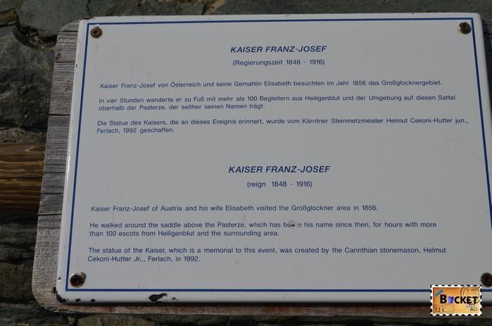 Kaiser Franz Josefs